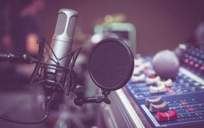 Servicii voice over: Aici găsești vocile de la TV